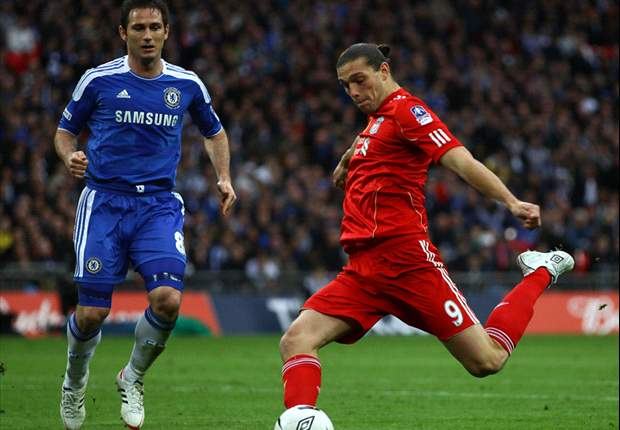Carroll at a crossroads as Liverpool's big man faces career-defining summer