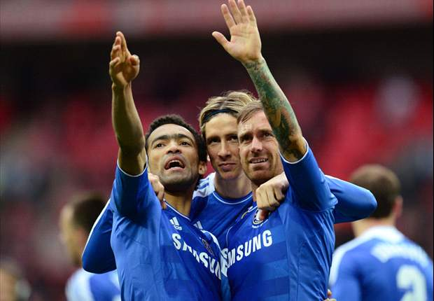 Bosingwa: Chelsea success proves the squad is not too old