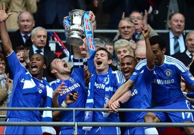 """Terry: """"Nooit meer nummer 8 bij Chelsea"""""""