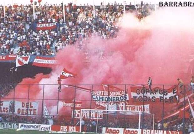 Independiente school receives bomb threat as fans march against Barra Brava