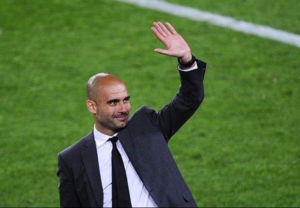 Pep's sabbatical from the game is keeping three managers on their toes over jobs no lon