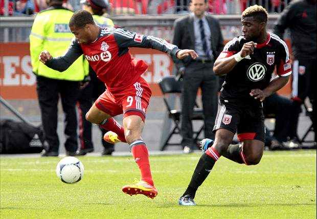 Toronto FC 0-1 D.C. United: Late Kocic howler gifts United vital three points