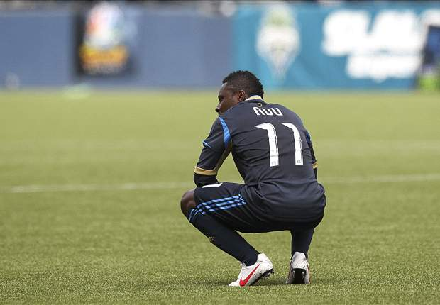 Seattle Sounders FC 1-0 Philadelphia Union: Rosales stars in Seattle win
