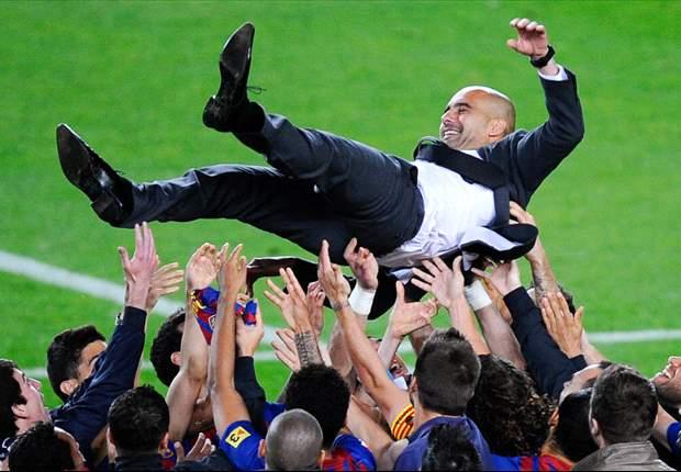 Barcelona ha derrotado a todos sus rivales de la Primera División de España