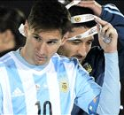 Messi: I never said I'd quit Argentina