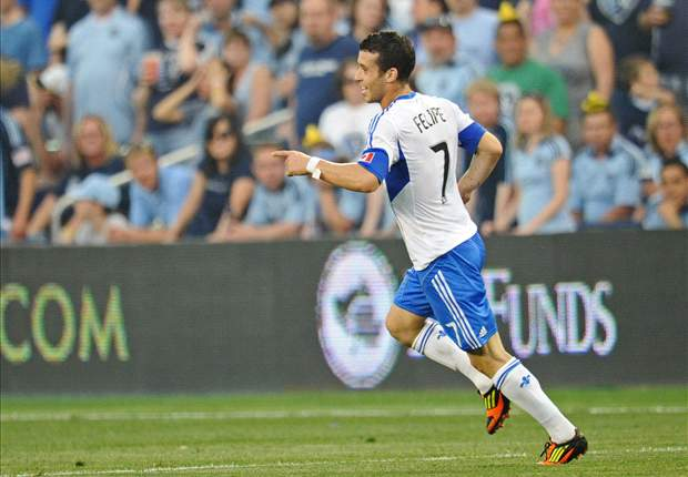 Sporting Kansas City 0-2 Montreal Impact: Expansion side surprises hosts
