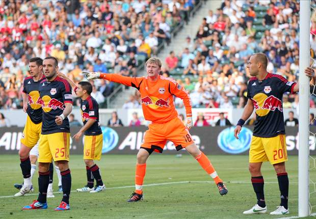 Seth Vertelney: Ryan Meara takes little time to make a big impact for the Red Bulls
