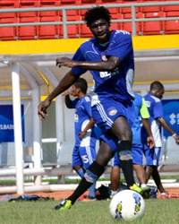 Abdoulaye Sekou Camara, Mali Internasional