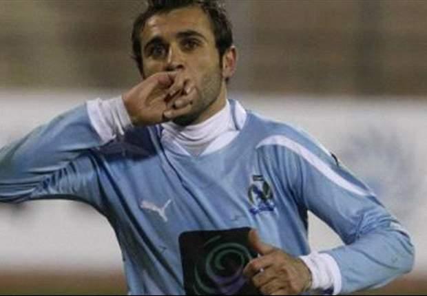 Jordan international Ahmad Hayel reveals Kuwait move