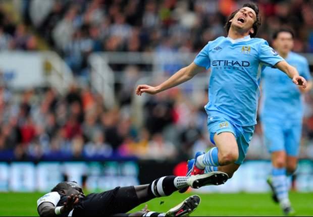 EXCLU - Premier League, Manchester City - David Silva plus gros salaire grâce à un nouveau contrat