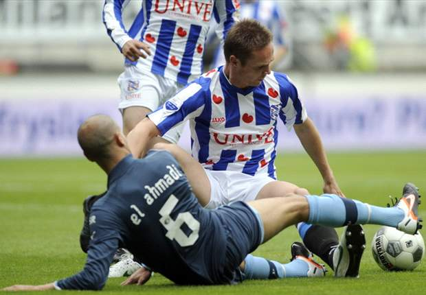 AZ - PSV mogelijk salonduel