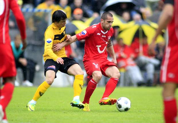 Twente pakt ticket, maar moet wel play-offs in