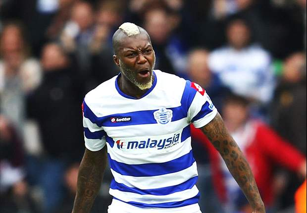 QPR striker Djibril Cisse: I nearly joined Manchester City