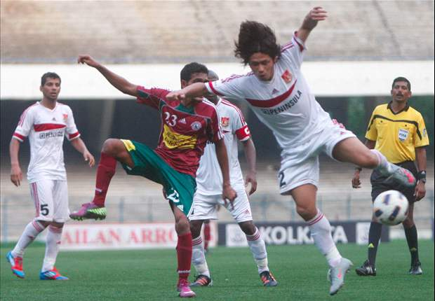 Pune FC - Mohun Bagan Preview: Karim Bencherifa still hunting for a first win