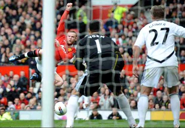 United spaarzaam met doelpunten