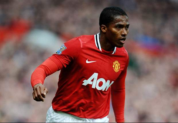 Antonio Valencia handed Manchester United's iconic No.7 shirt for 2012-13 season