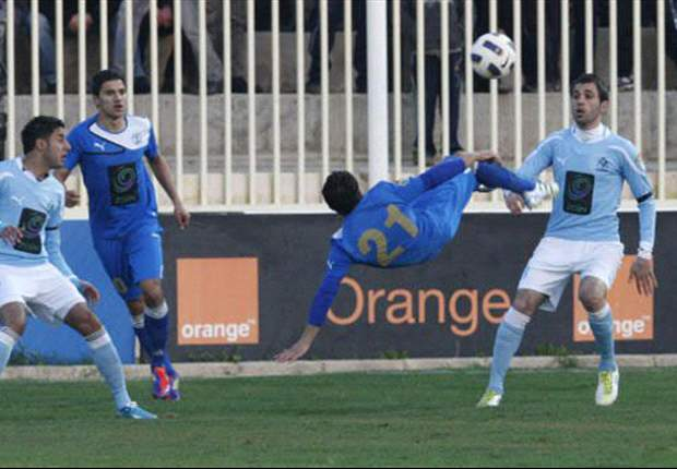 Al Faisaly defeat Al Ramtha in playoff to become Jordanian champions