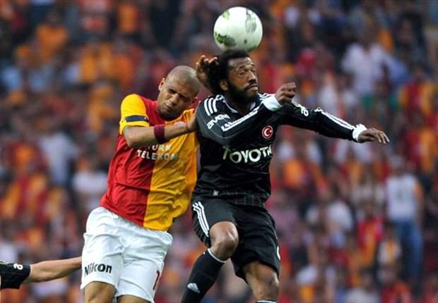 """Squalifica di 4 giornate per sputo a un avversario, ma Felipe Melo si difende: """"Giuro su Dio e sui miei figli che non ho fatto nulla"""". E il Galatasaray prepara il ricorso..."""