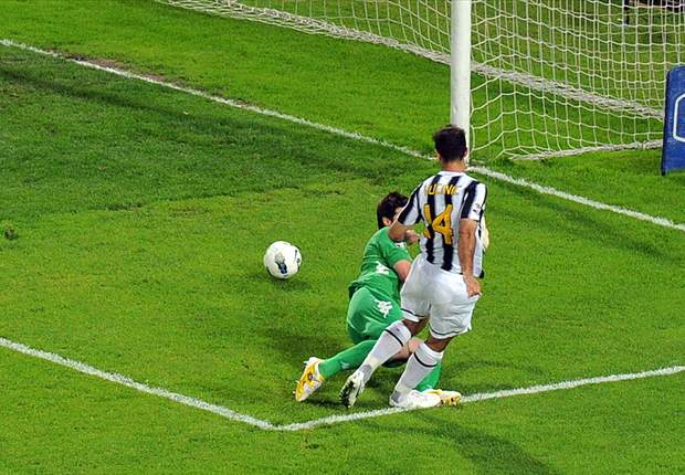 Juventus win 2011-12 Serie A title