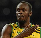 LUIS ENRIQUE: Bolt is the Messi of Athletics