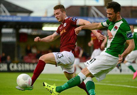 LIVE: Cork 1-0 Galway