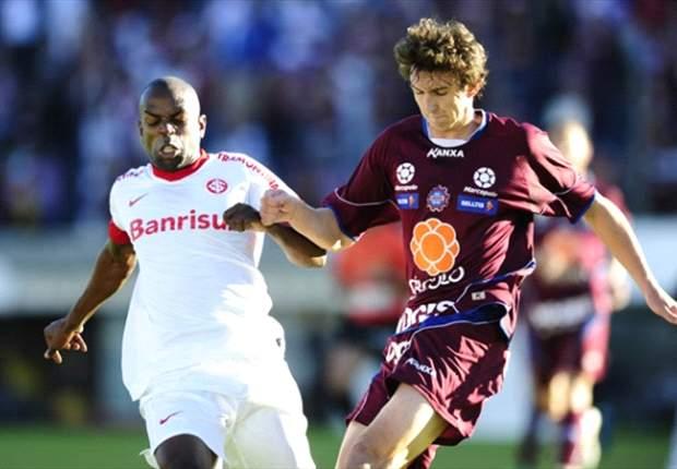 Sandro Silva vira desfalque para estreia no Brasileiro