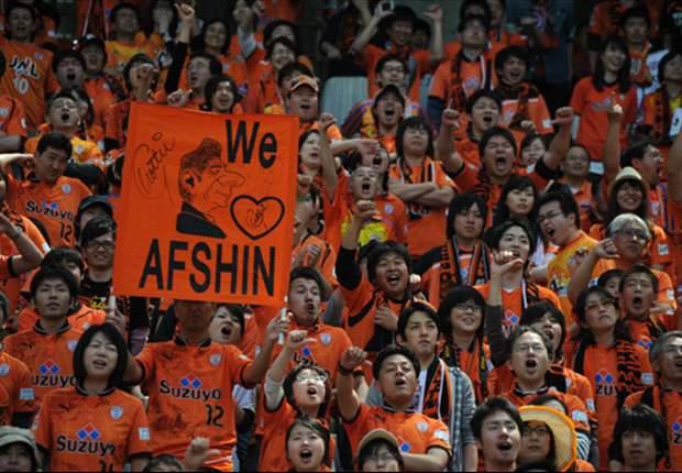 J-League Review: Shimizu S-Pulse stop Vegalta's unbeaten streak while Sanfrecce crush Reysol