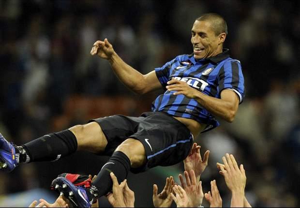 Cordoba: Lucio didn't mean it when he said Juventus have 30 titles