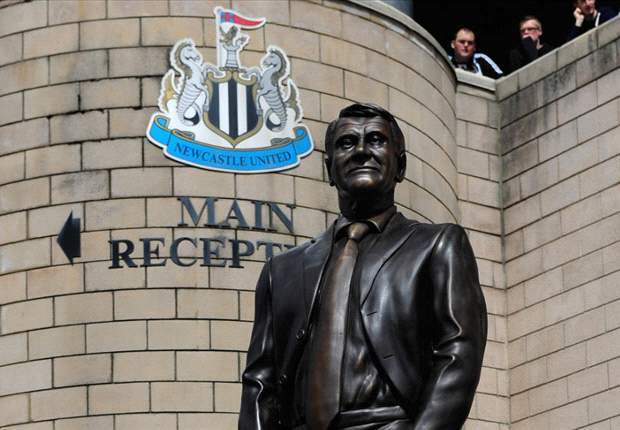 Mike Ashley will fund new signings, says Newcastle scout Graham Carr