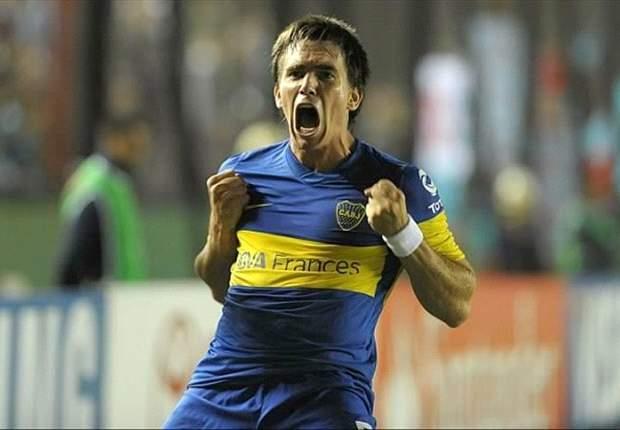 Boca Juniors 1-0 Fluminense: Los 'xeneizes' desaprovechan la oportunidad de sentenciar
