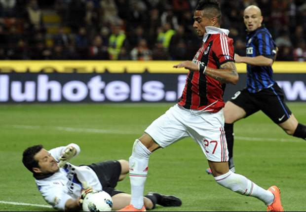 I made a mistake in awarding Milan penalty against Inter, admits referee Rizzoli