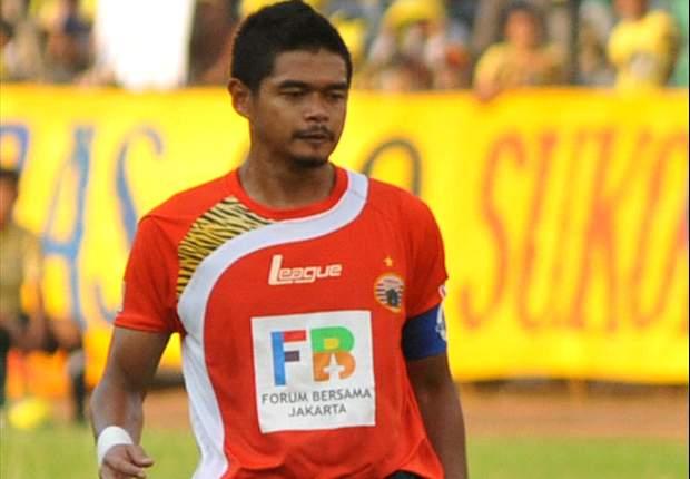 Sriwijaya FC Utus Ponaryo Astaman Rayu Bambang Pamungkas