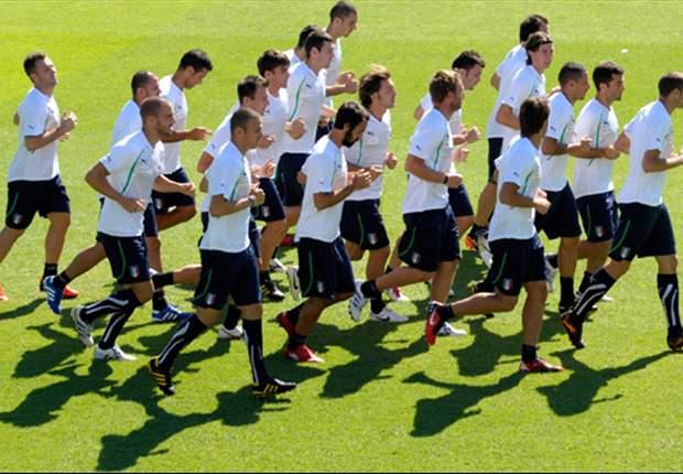 Speciale - Costruiamo la Nazionale: vota il quinto difensore per Euro 2012