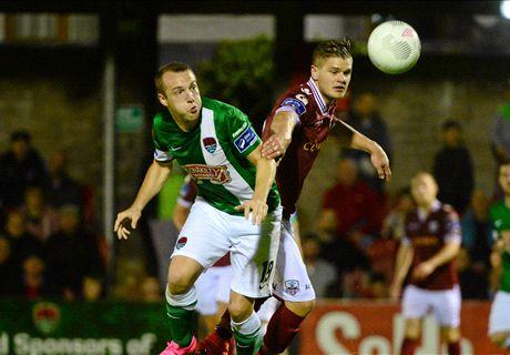 REPORT: Cork 1-0 Galway