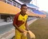 Talaohu Abdul Mushafry Minta Pemain Muda Sriwijaya FC Lebih Berani Improvisasi