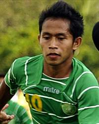 Andik Vermansyah Player Profile