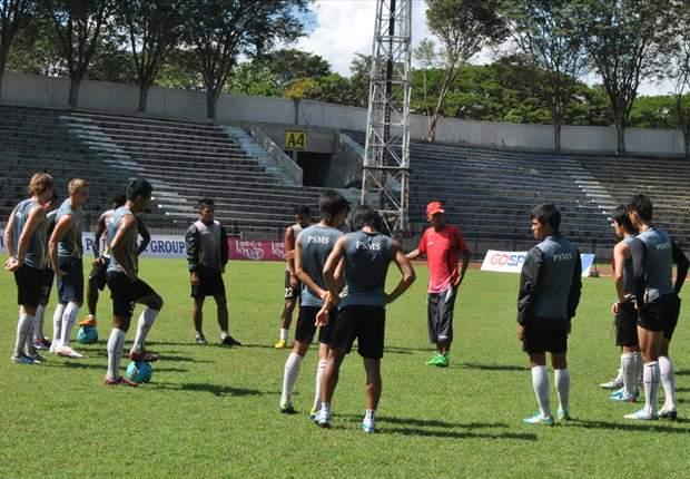 PSMS Medan Diakui Pelatih Tampil Buruk