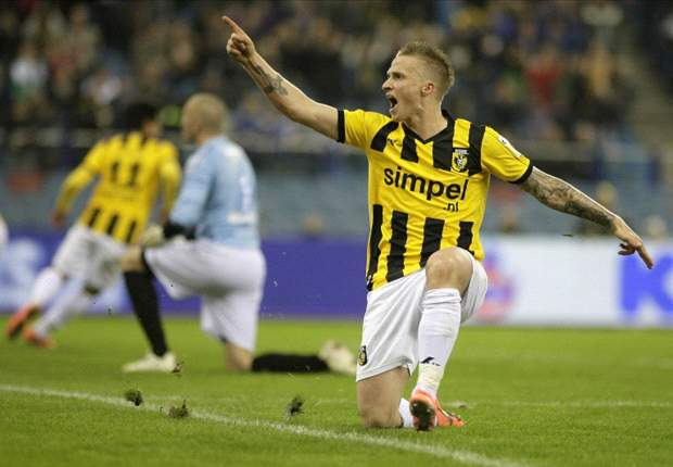 Buttner agent blasts 'ridiculous' transfer standoff with Vitesse