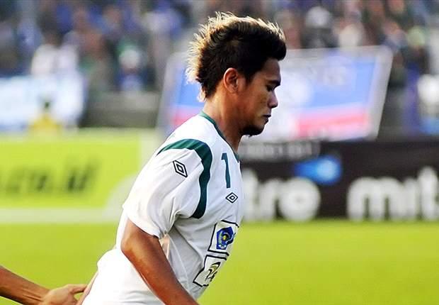 Persiwa Gantikan Persiram Di Inter Island Cup
