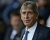Pellegrini: No excuses for City this year