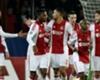 VIDEO: Klaassen scores brilliant top-corner stunner for Ajax