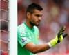 Van Gaal undecided on Romero