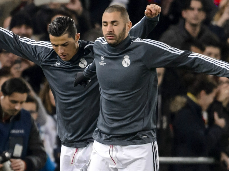 PREVIEW La Liga Spanyol: Real Madrid - Athletic Bilbao
