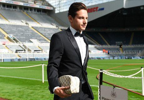 Marseille boss didn't want Thauvin