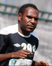 Yopen Wandikbo