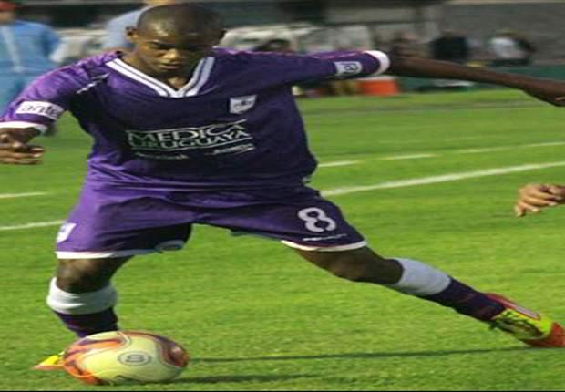 Federico Pintos solicitó a la AUF rescindir contrato con Defensor Sporting