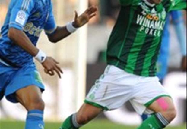 """Ligue 1, ASSE - Clément : """"L'EDF? Il faut être réaliste"""""""
