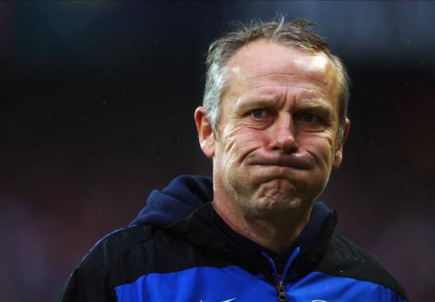 """Coach Streich nach Remis gegen den HSV: """"Schade, aber am Ende war das auch okay"""""""