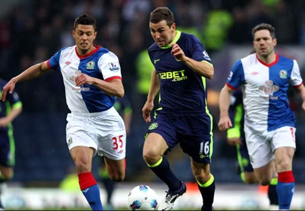Alcaráz kopt Blackburn naar Championship