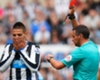 Newcastle United 0-1 Arsenal: Mitrovic off as Coloccini own goal settles it